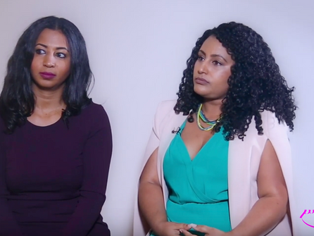 #MeTooEthiopia Co-founders interview with Sitota Show