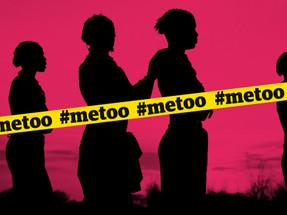 """#Metoo växer i Etiopien: """"Vi kunde rädda henne genom sociala medier"""""""