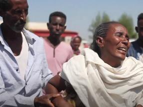 Women and Conflict in Ethiopia