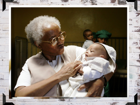 Abebech Gobena: Mother Teresa of Ethiopia passed away at the age of 85