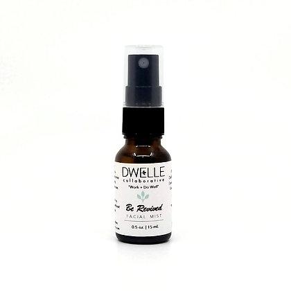 Aromatherapy Spray: Be Revived