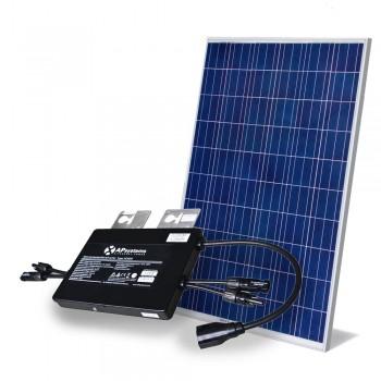 Energia Solar Micro Inversor