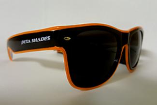 Beta Shades Light Orange