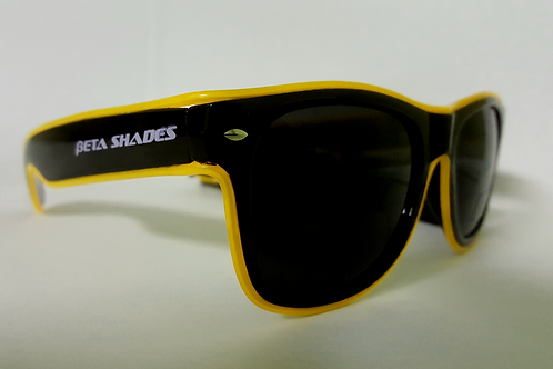 Beta Shades Yellow