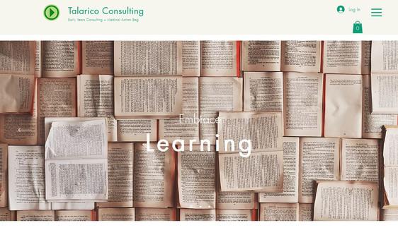 Talarico Consulting