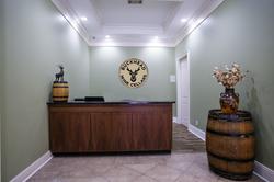 Buckhead Wine Cellars reception