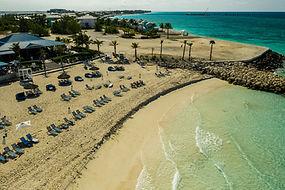 Luna Beach Bimini, Bahamas