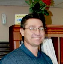 Bruce Kastelic Headshot