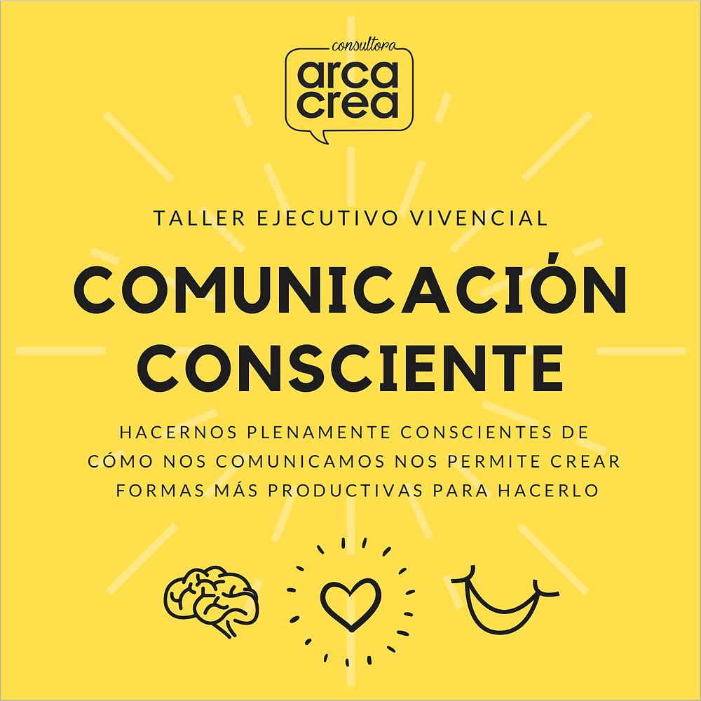 comunicación consciente