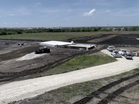 Q1 '19 Titan Industrial Park: New Braunfels - Building 1