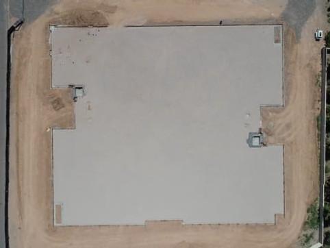 Sept '18 Extra Space Storage Gilbert & Warner