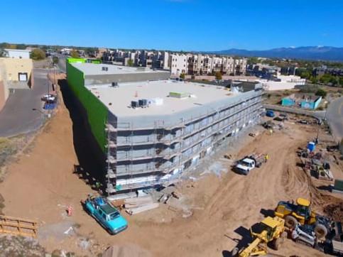 Q3 '18 Extra Space Storage Vegas Verde