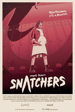 Warner Bros Snatchers
