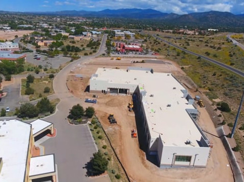Sept '18 Extra Space Storage Rodeo Business Park