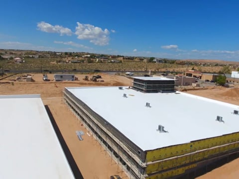 Sept '18 Extra Space Storage Corrales