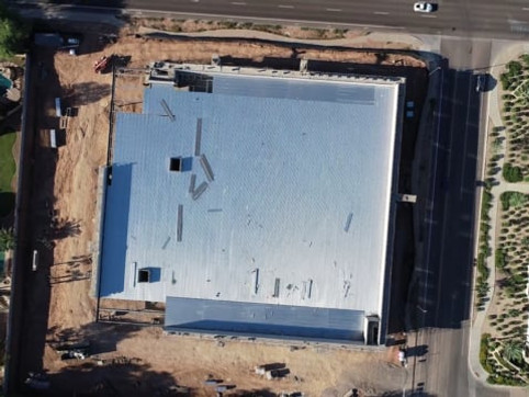 Q3 '18 Extra Space Storage Coronado & Ray