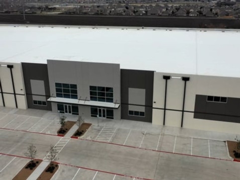 Q4 '18 Innovation Business Park: Hutto - Building 1