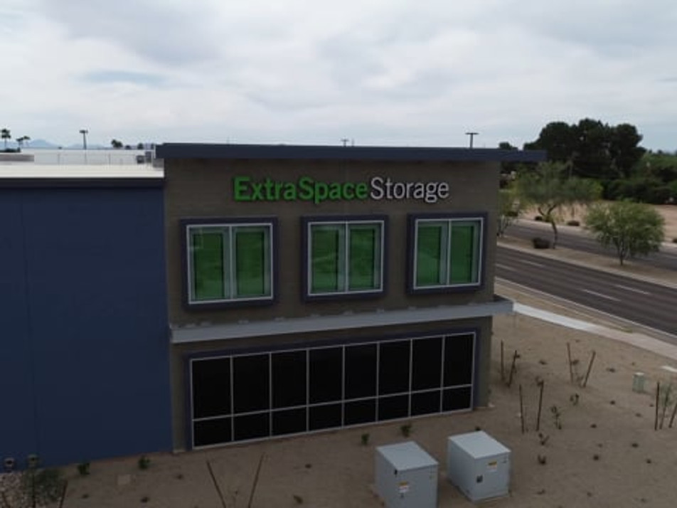 Q1 '19 Extra Space Storage Coronado & Ray