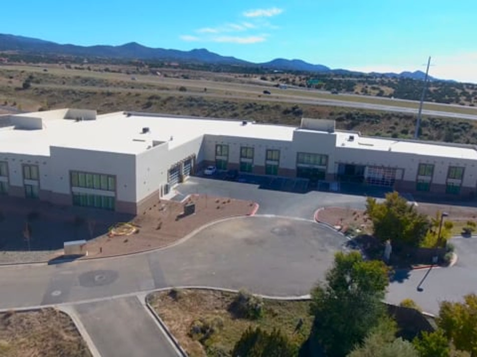 Q3 '18 Extra Space Storage Rodeo Business Park