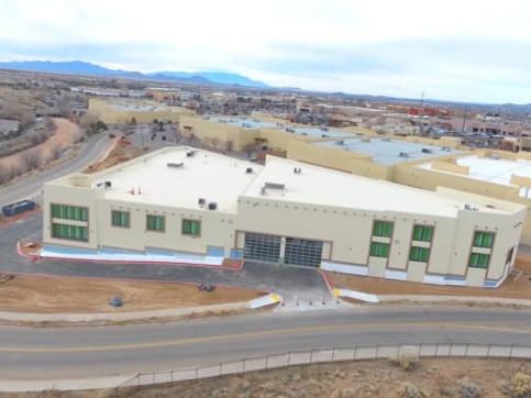 Q4 '18 Extra Space Storage Vegas Verde