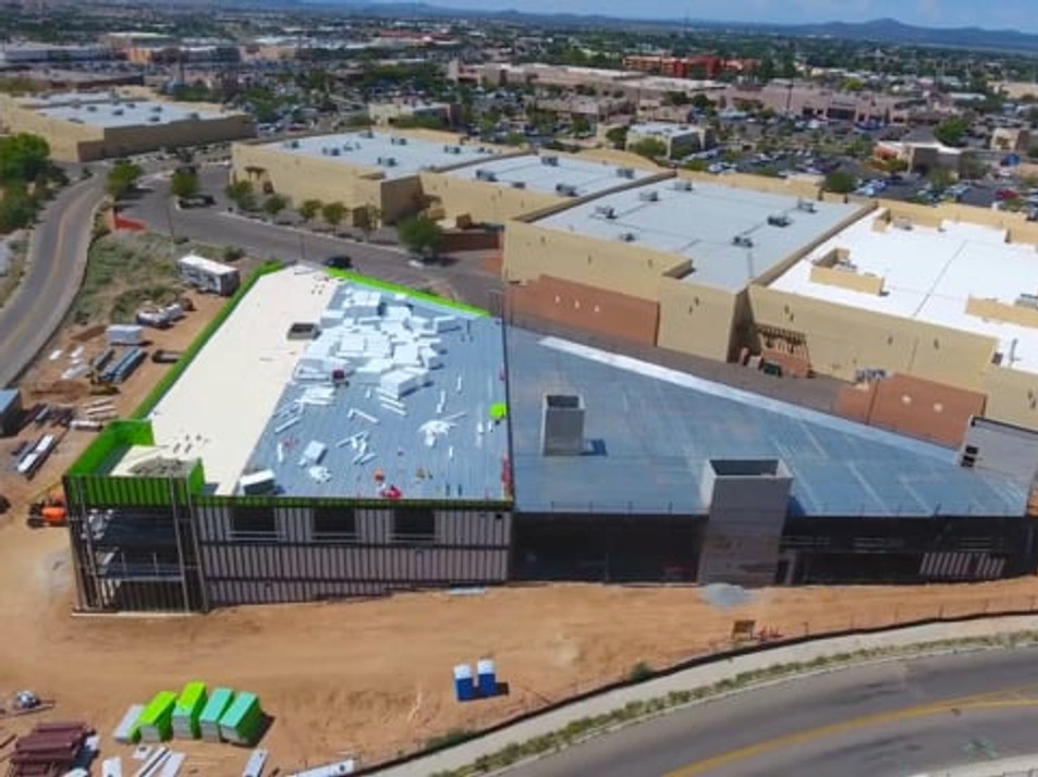 August '18 Extra Space Storage Vegas Verde