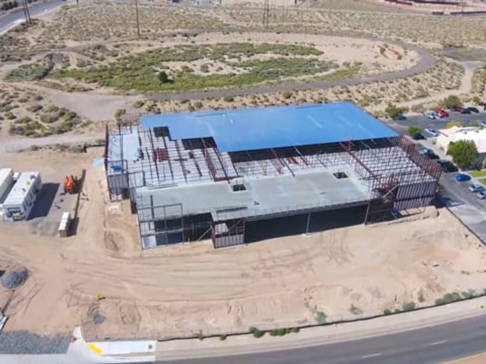 Sept '18 Extra Space Storage Ladera