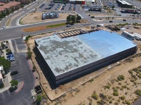 August '18 Extra Space Storage Ladera