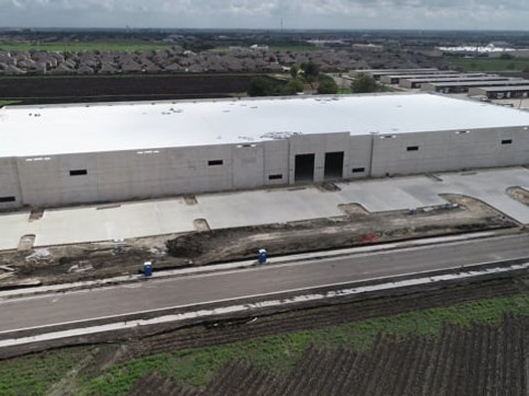 Q3 '18 Innovation Business Park: Hutto - Building 1