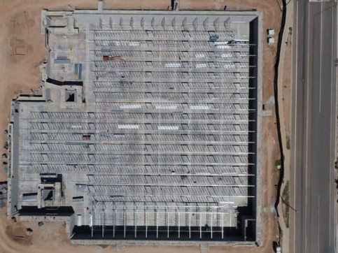Sept '18 Extra Space Storage Coronado & Ray