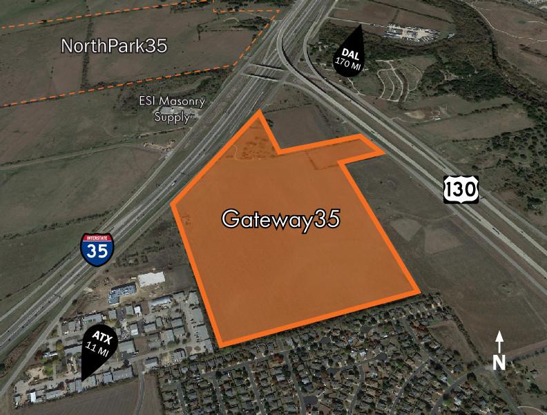 Gateway35 Commerce Center