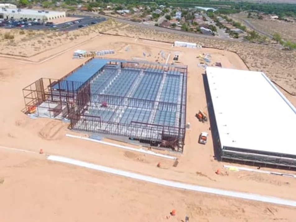 August '18 Extra Space Storage Corrales