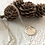 Thumbnail: Smykke med bladmotiv