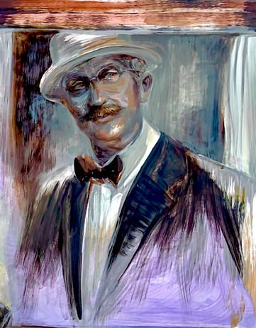 William Besserdich