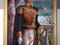 The Simon Bolivar Painting Has a New Home