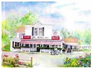 Wilson's Restaurant, Ephraim