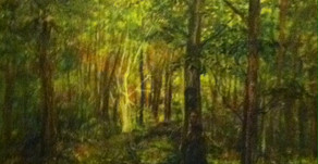 Gotrock - A Favorite Place Captured on Canvas
