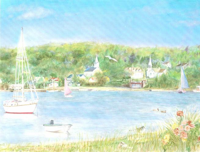 Eagle Harbor, Ephraim