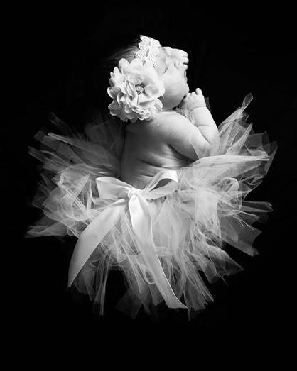 Baby ballerina! #minneapolisphotographer