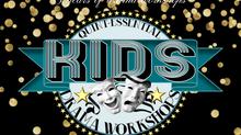 Q-E Kids Drama Workshops turns 3!