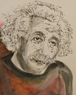 Einstein Ink
