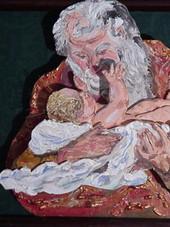 Joseph Baby Jesus