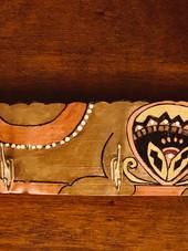 Celtic Dragon, utensil holder
