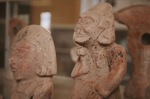 Museo Xinca