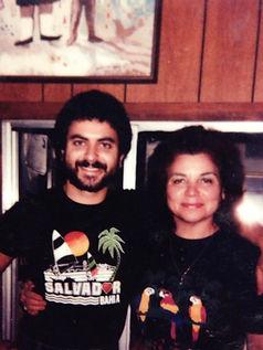 Martin and Elsie (1980s) Original Locati