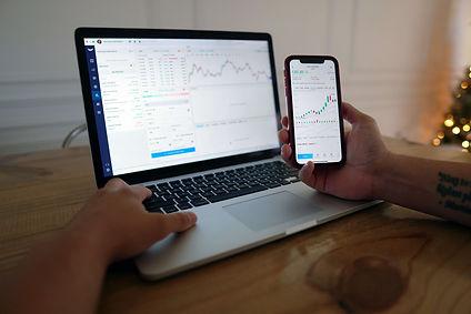 Expat Investment Platforms