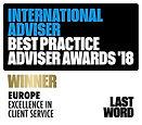 IA OpesFidelio AI International Winner l
