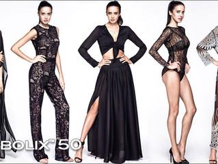 Parabolix™ 50 used for latest Contessa LA fashion lookbook.