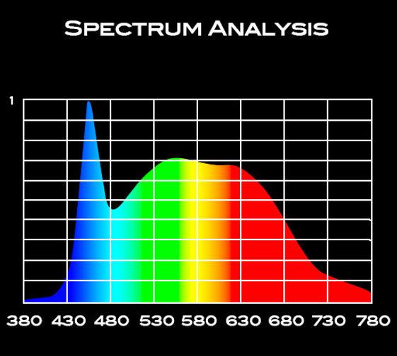 LYT Spectrum Analysis
