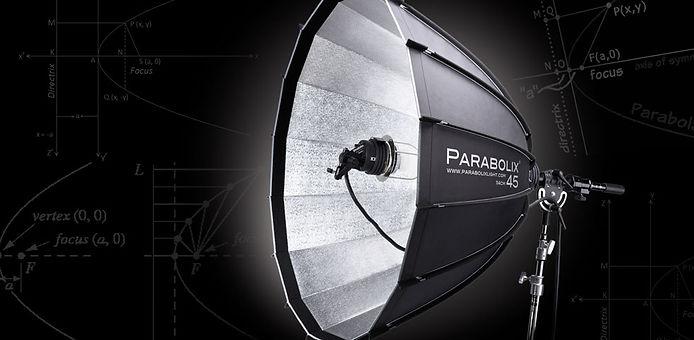 Parabolix® Company Info