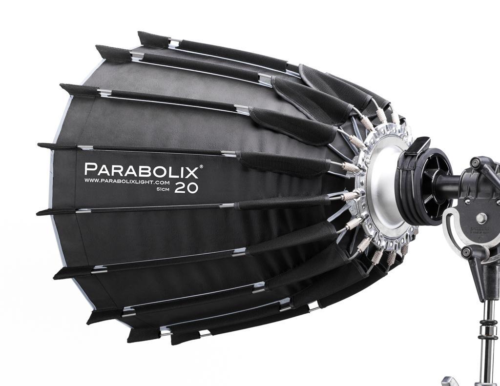 Parabolix® 20